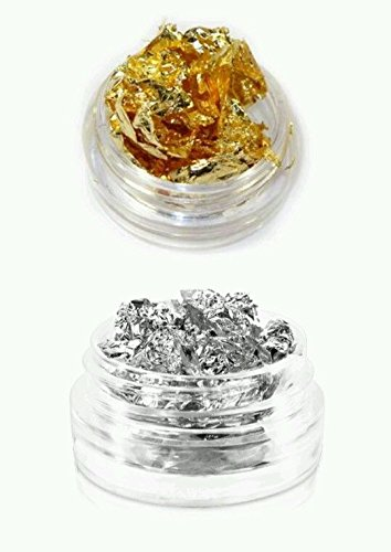 new-nail-art-lot-de-feuilles-dor-or-et-argent-decran-kit-ongles-paillettes-glitter-einleger-pour-ins