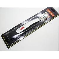 Cortacallos Corta Callos de Acero Profesional para Pedicura con Hojilla 4129