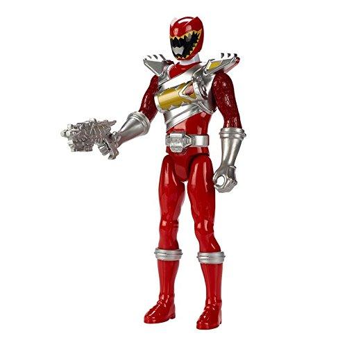 Power Rangers Hiper Figura Dino Super Charge Surtido/Modelos Aleatorios (Bandai 43120)