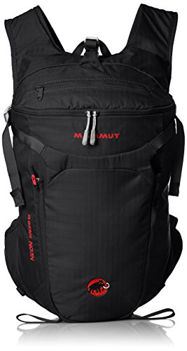 Mammut Neon Speed Rucksack, Black, 15 L