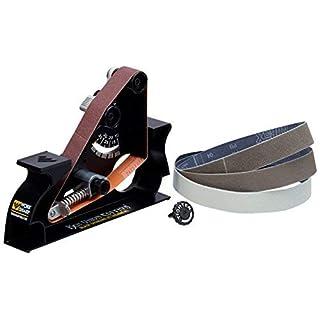 Böker Housse et Lame Work Sharp Couteau/Outil édition Ken-Onion Blade Grinding Attachment 09DX060