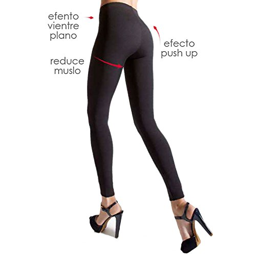 Leggings Janira push-up
