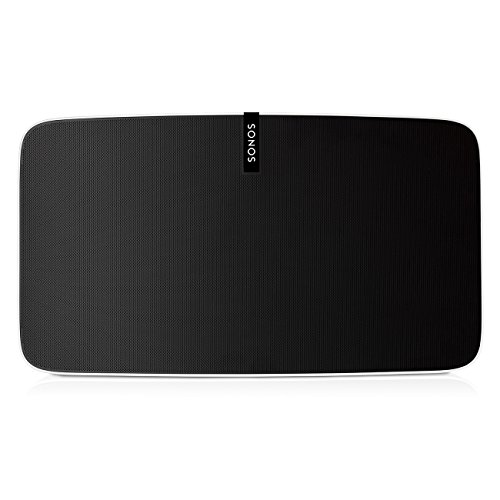 Sonos PLAY:5 I Klangstarker Multiroom Smart Speaker für Wireless Music Streaming (weiß) - 4