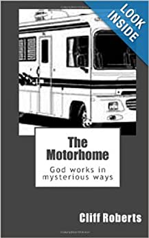 The Motor Home by [Roberts, Cliff]