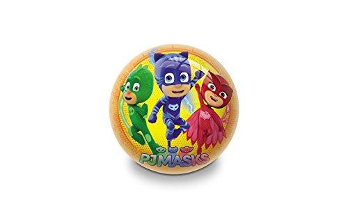 Mondo - PJ Masken 06674. Der Ball für Kinder 23cm. Zufällige Modelle