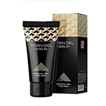 Titan Gel Gold (Titan gel version améliorée)