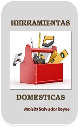 HERRAMIENTAS DOMESTICAS
