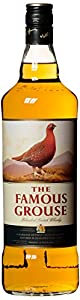 The Famous Grouse Blended Scotch Whisky (1 x 1 l)