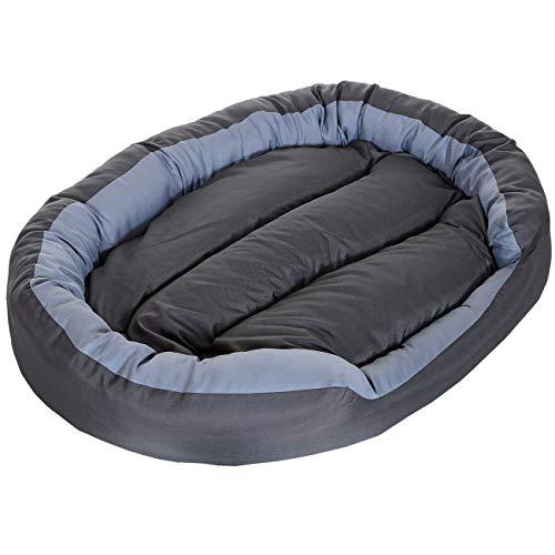 PET VIOLET Cama Grande Perro cojín | Sofá cómodo