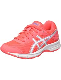 Asics Gel-Galaxy 9 Gs, Zapatillas de Running para Niñas