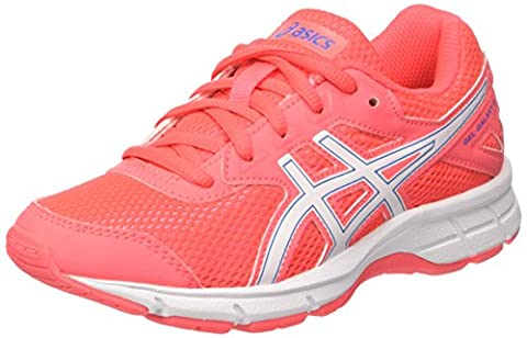 Asics Gel-Galaxy 9 GS, Unisex Kids' Training Running Shoes, Pink