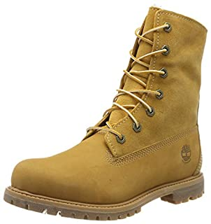 Timberland Authentic Teddy Fleece Waterproof, Stivali Chukka Donna, Giallo (Wheat 231), 38 EU (B00BCJYZ72) | Amazon price tracker / tracking, Amazon price history charts, Amazon price watches, Amazon price drop alerts