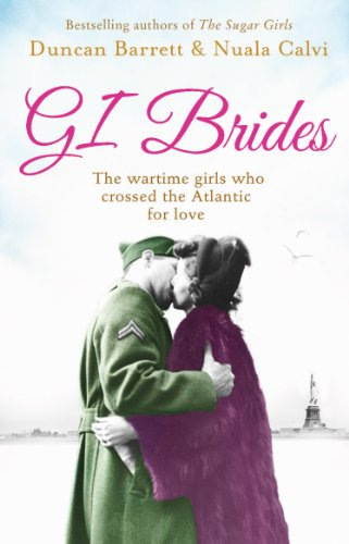 Gi brides the wartime girls who crossed the atlantic for love ebook gi brides the wartime girls who crossed the atlantic for love by barrett fandeluxe Gallery