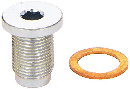 Corteco 220126S Tappo filettato, Coppa olio