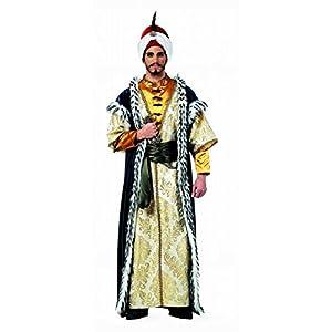 Limit Sport - Disfraz otomano de Constantino de Bizancio, para adultos, talla L (DA307)