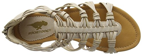 Rocket DogHayden - Sandali Donna Beige (Natural Breaker)