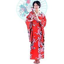 Japoneses vestidos de mujer