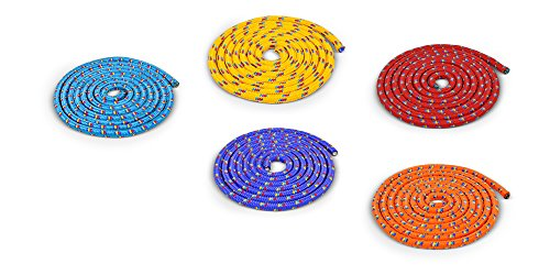 Set Of Five – Skipping Ropes