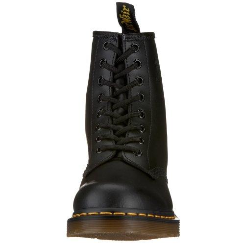Dr. Martens 1460 Lamper 11822013  Unisex - Erwachsene  Stiefel Schwarz/Black