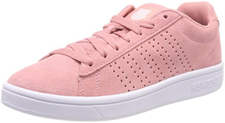 K-Swiss Court Casper SDE, Zapatillas para Mujer