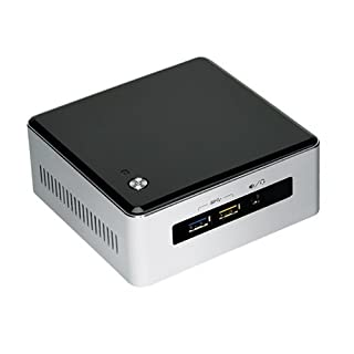 Intel Computing NUC5i3RYH Barebone PC (B00S1IQHKK) | Amazon price tracker / tracking, Amazon price history charts, Amazon price watches, Amazon price drop alerts