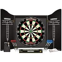 WINMAU Professional Dart Set