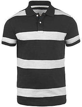 [Patrocinado]BLEND Fritz - camiseta Polo para hombre