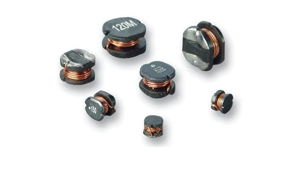 Inductors/Chokes/Coils - Power Inductors - CHOKE SMD 220UH