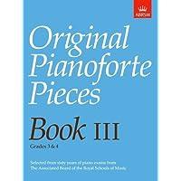 New Pieces for Flute, Book I: (Grades 3-4): Grades 3-4 Bk. 1 by ABRSM (29-Jun-1989) Sheet music