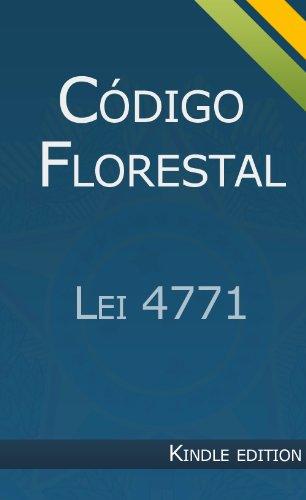 Código Florestal (Portuguese Edition)