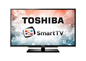 Toshiba 32RL953B 32-inch Widescreen Full HD 1080p LED Smart TV with Freeview