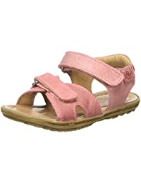 Naturino Sun, Sandales Bout Ouvert Fille
