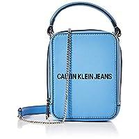 Calvin Klein K60K605806, schoudertas dames 16x12x9cm (H x L x B)