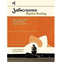Justinguitar.com: Rhythm Reading For Guitarists