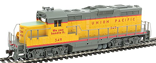 pista-h0-gasleo-gp9m-union-pacific