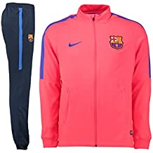Nike FCB NK et Dry TRK Suit SQD W-Chándal FC Barcelona Homme ed50e1fa823