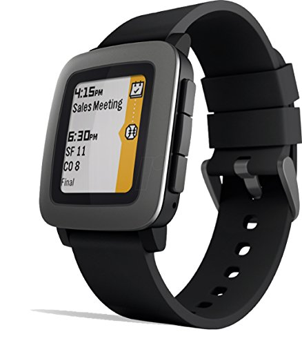 Pebble Time - 2
