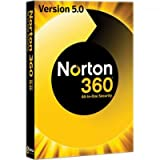 SYMANTEC Norton 360 5.0 1 User 3 PC MM (EN)