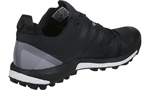 adidas Terrex Agravic, Chaussures de Randonnée Homme Noir (Nero Negbas/negbas/grivis)