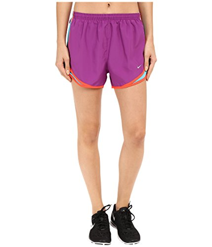 Nike Lady Tempo Running Shorts, XS (Shorts Tempo Nike-womens)