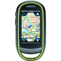 Magellan Outdoor Navigations Gerät Explorist 610