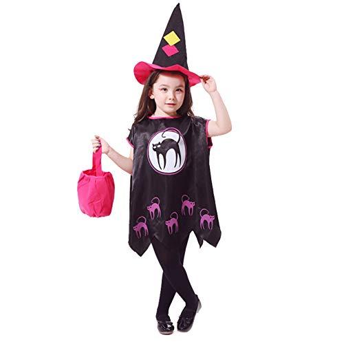 Blisfille Kindertag Kinderkleidung Mädchen Kostüme Kinderfiguren Spiel Kleidung Prinzessin Kleidung Hexen A Styles Für Mädchen