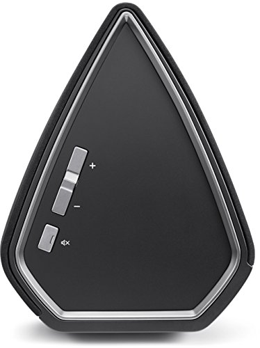 Denon HEOS 5 HS2 Audio-streaming Lautsprecher schwarz - 6