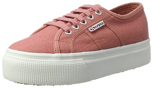 Superga 2790 Acotw Linea Up and, Baskets Basses Femme