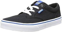scarpe vans basse per bambini