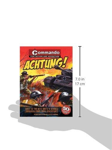 Commando Achtung!