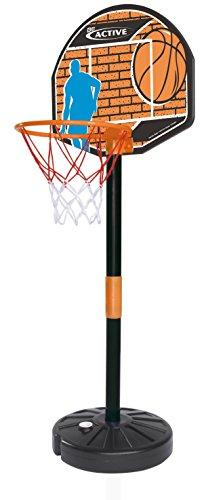Simba 7407609 Sports and Action Basketball Play Set