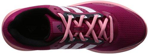 adidas Duramo 7 Damen Laufschuhe Pink (Bold Pink/Ftwr White/Super Pop F15)