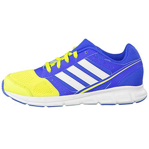 Adidas - HYPERFAST K B44120 ADIDAS - R2241 Multicolore
