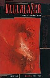 Hellblazer, Vol. 3: v. 3 by Jamie Delano (1990-01-06)